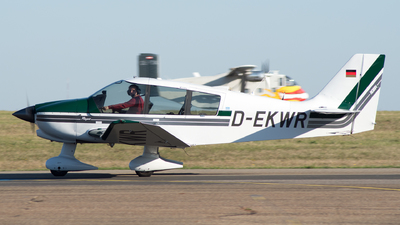A picture of DEKWR - Cessna 182G - [55474] - © Julian S.