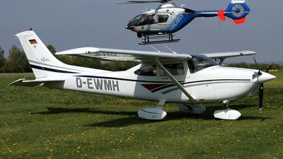 D-EWMH - Cessna 182S Skylane - Motorfliegerclub Schwäbisch Hall