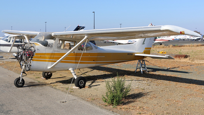 N737GM - Cessna 172N Skyhawk - Private