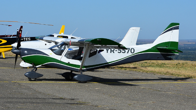 YR-5570 - ICP Ventura 4 - Private