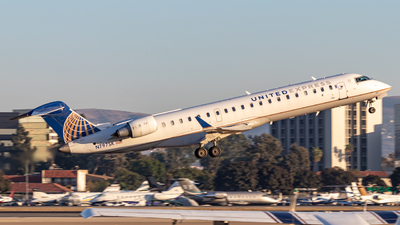 N797SK - Bombardier CRJ-701ER - United Express (SkyWest Airlines)