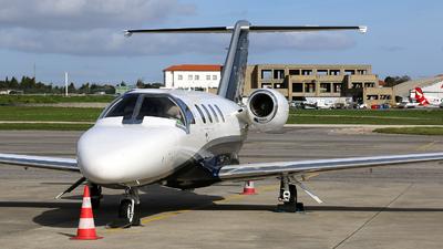 F-HSHC - Cessna 525 CitationJet M2 - Ixair