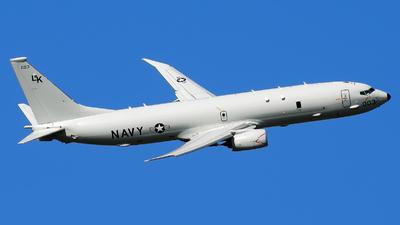 169003 - Boeing P-8A Poseidon - United States - US Navy (USN)