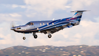 RA-07870 - Pilatus PC-12/47E - Private