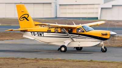 TG-SMT - Quest Aircraft Kodiak 100 - Private