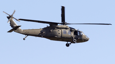 07-20046 - Sikorsky UH-60M Blackhawk - United States - US Army