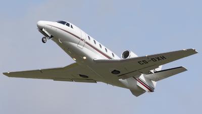CS-DXH - Cessna 560XL Citation XLS - NetJets Europe