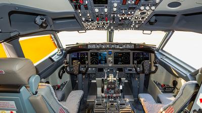 XA-MAG - Boeing 737-8 MAX - Aeroméxico