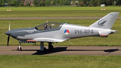 PH-4P4 - Blackshape Prime BS100 - Private