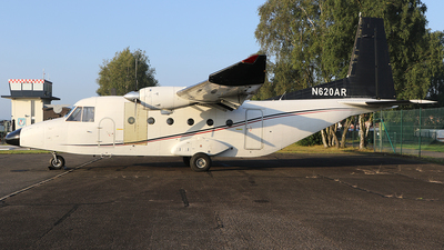 A picture of N620AR - CASA C212300DF - [379] - © AviaStar Photography