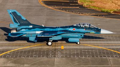 13-8518 - Mitsubishi F-2A - Japan - Air Self Defence Force (JASDF)