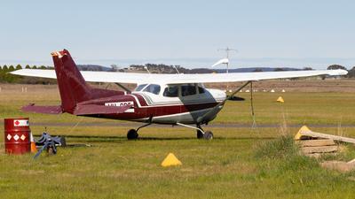 VH-ODF - Cessna 172RG Cutlass RG II - Private