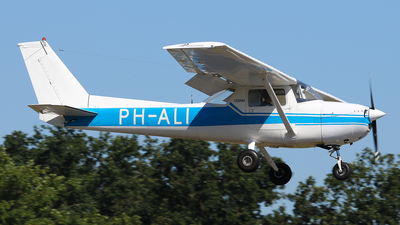 A picture of PHALI - Cessna F150M - [01161] - © BaszB