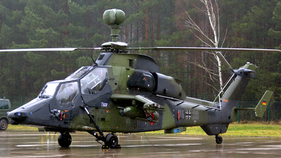 74-28 - Eurocopter EC 665 Tiger UHT - Germany - Army