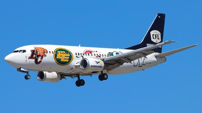 C-GCNO - Boeing 737-36N - Canadian North