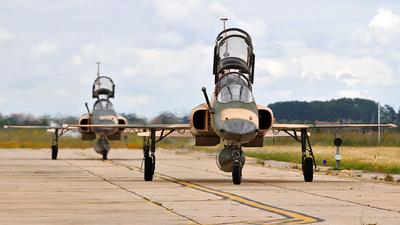 91942 - Northrop F-5F Tiger II - Morocco - Air Force