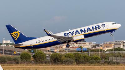 9H-QAE - Boeing 737-8AS - Ryanair (Malta Air)