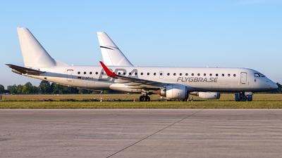 A picture of DACJJ - Embraer E190LR - WDL Aviation - © Martin Tietz