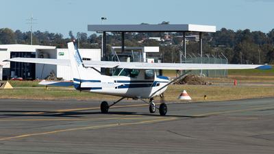 VH-BXU - Cessna 152 - Colville Aviation Services