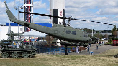 70-16441 - Bell UH-1H Iroquois - United States - US Army