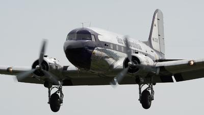HK-3292 - Douglas C-47A Skytrain - Air Colombia