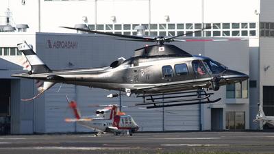 JA35MP - Agusta-Westland AW-109 Trekker - Japan - Tokyo Metropolitan Police Department