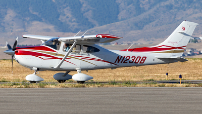 N1230B - Cessna T182T Skylane TC - Private