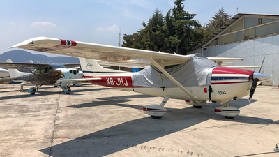 XB-JHJ - Cessna 182P Skylane - Private