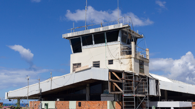 TDCF - Airport - Control Tower
