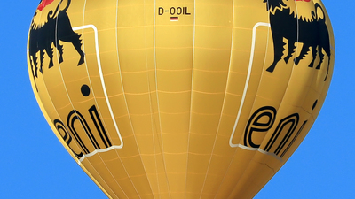 D-OOIL - Schroeder Fire Balloons G34/24 - Private