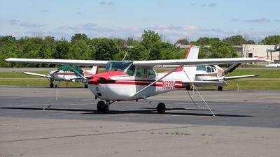 N1930V - Cessna 172M Skyhawk - Private