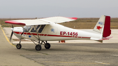 EP-1456 - Ikarus C-42 - Private