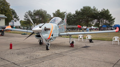 041 - PZL-Okecie PZL-130TC-2 Turbo Orlik  - Poland - Air Force