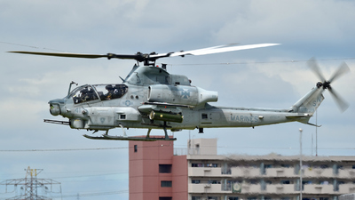 168799 - Bell AH-1Z Viper - United States - US Marine Corps (USMC)