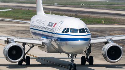 B-6479 - Airbus A319-115 - Air China