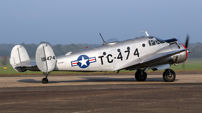 A picture of N7179C -  - [3811] - © Kevin Porter