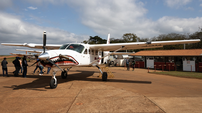 PR-JOH - Cessna 208B Grand Caravan - Skydive4Fun