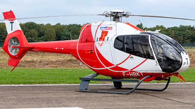 A picture of FHBKT - Airbus Helicopters H120 - [1623] - © Jan Damrath