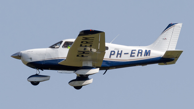 PH-ERM - Piper PA-28-181 Archer III - Private