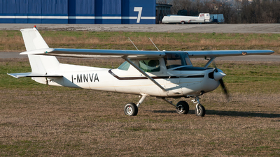 I-MNVA - Cessna 152 II - Aero Club - Verona