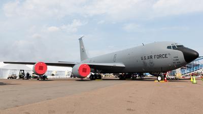 62-3498 - Boeing KC-135R Stratotanker - United States - US Air Force (USAF)