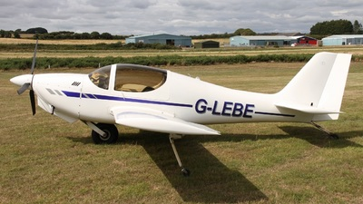 G-LEBE - Europa XS - Private