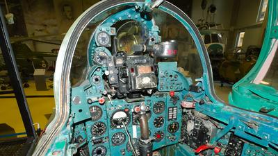 3041 - Mikoyan-Gurevich MiG-21UM Mongol B - Hungary - Air Force