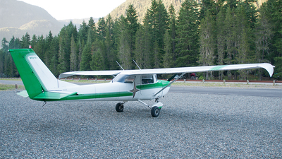 N8310J - Cessna 150G - Private