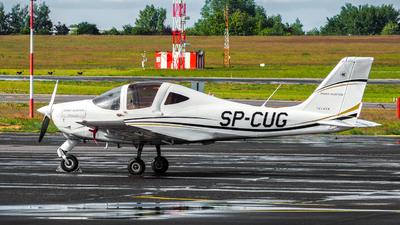 SP-CUG - Tecnam P2002JF Sierra - Smart Aviation (Poland)