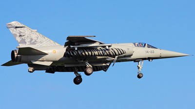 C.14-41 - Dassault Mirage F1M - Spain - Air Force