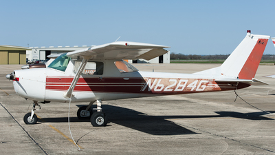 A picture of N6284G - Cessna 150K - [15071784] - © SpotterPowwwiii