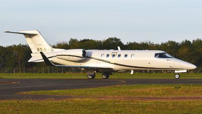 A picture of PTFRD - Learjet 40 - [452034] - © Vinicius M. Rodrigues
