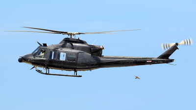 N37GR - Bell 412EP - Sierra Nevada Corporation