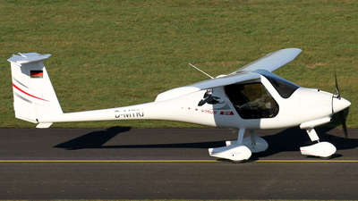 D-MTRJ - Pipistrel Virus SW - Private